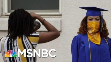 'Graduate Together' Honors The Class Of 2020 | Morning Joe | MSNBC 10