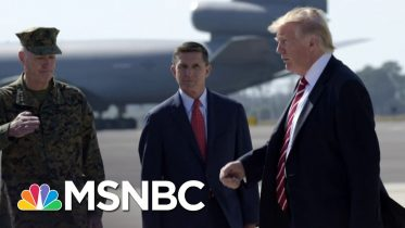 Fact Checking Trump And Allies' Push Of 'Obamagate' Claims | Andrea Mitchell | MSNBC 6