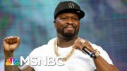 Why 50 Cent Brought Dr. Dre & Eminem To His Walk Of Fame Event But Snubbed Jimmy Iovine | Melber IG 4
