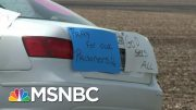 Prison Virus Outbreaks May Be Under-Reported Due To Lack Of Testing | MTP Daily | MSNBC 5