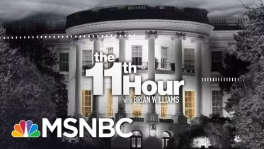 Watch The 11th Hour With Brian Williams Highlights: May 14 | MSNBC 6