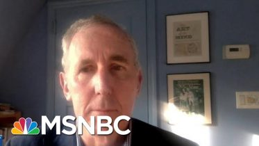 Longtime Trump Insider: COVID 'Deaths Don't Matter To Him' | The Beat With Ari Melber | MSNBC 10