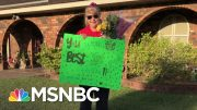 Teachers Share How Their Jobs Have Changed And The Thanks They've Received | The Last Word | MSNBC 4