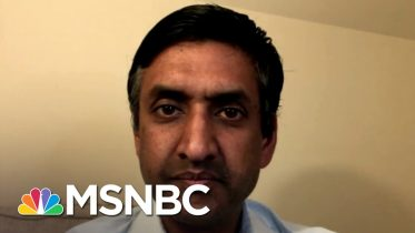 Rep. Khanna: I Wish $3T Relief Bill Expanded Medicare & Medicaid | The Last Word | MSNBC 4