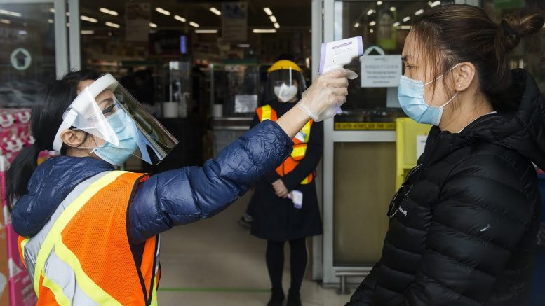 What does the post-pandemic hold for air travel? 1