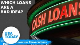 Do's and Don'ts about loans during COVID-19 | USA TODAY 9