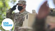 Army weighs risks of reopening during COVID-19 | USA TODAY 3