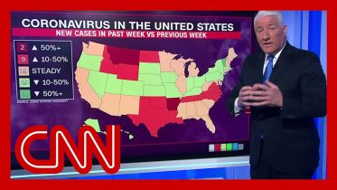 A look into coronavirus case trends as states reopen 10