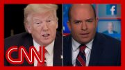 Brian Stelter calls out 'vicious' cycle of Trump's anti-media attacks 2