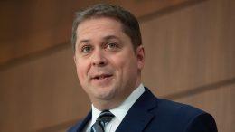 Wasteful spending leaving Canada more vulnerable: Scheer 1