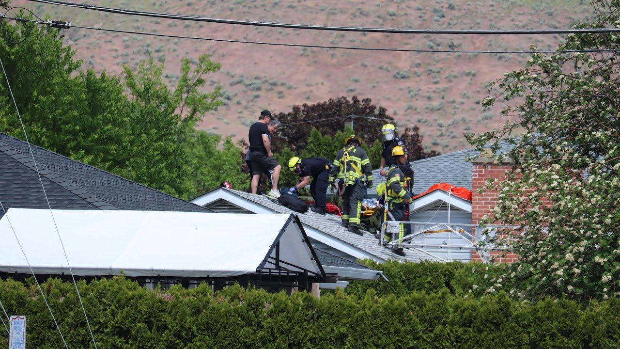 """It all happened so fast"": Witness describes scene after Snowbird crash 4"