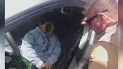 5-year-old boy pulled over while driving in Utah 3