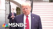 Trump: Obama Was A 'Grossly Incompetent'  President | MSNBC 2