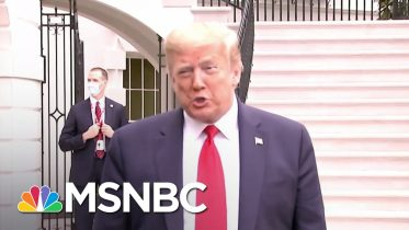 Trump: Obama Was A 'Grossly Incompetent'  President | MSNBC 6