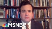 Why Good Economic News Could Be Bad | Morning Joe | MSNBC 2