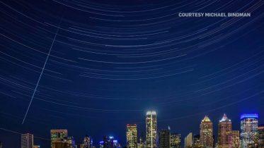 Spectacular meteor caught on camera in Alberta 6