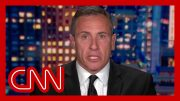 Chris Cuomo: Trump's claim is a winning argument 3