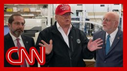 Reporter explains why Trump's officials won't contradict him 5