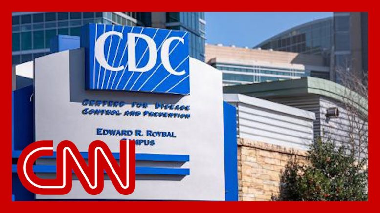 CDC muzzled by White House, agency officials say 1