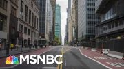 Gov. Cuomo: We Look At The Metrics, Not Politics When deciding to Reopen | Stephanie Ruhle | MSNBC 3
