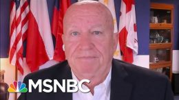 Rep. Kevin Brady: 'I'm A Big Believer In Inspectors General & The Oversight Role They Play' | MSNBC 7