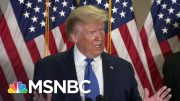 Trump Claims Hydroxychloroquine Gives An 'Additional Level Of Safety' | MSNBC 5