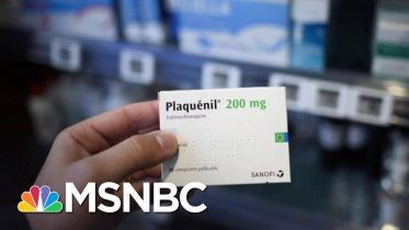 Dr. Kavita Patel: 'Would Not Take' Risk Of Taking Hydroxychloroquine | MSNBC 10