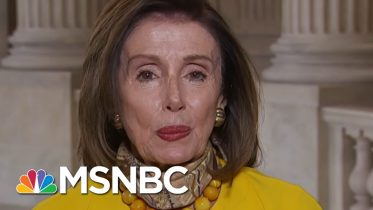 Pelosi: So Much Time Spent On What Trump Said, He Needs To Recognize 'His Words Weigh A Ton' 6