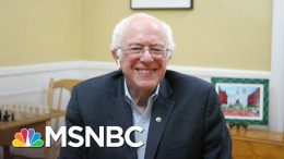 Sanders Confirms Obama, Biden Conversations Before Ending Campaign | All In | MSNBC 2