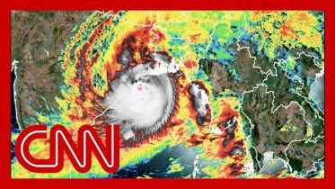 Cyclone Amphan makes landfall forcing millions to evacuate 6