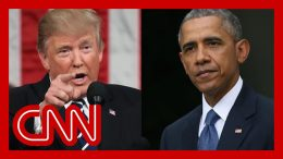 Trump not expected to host Obama portrait unveiling 9