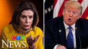 """Pelosi: Trump shouldn't take hydroxychloroquine because he's """"morbidly obese"""" 4"""