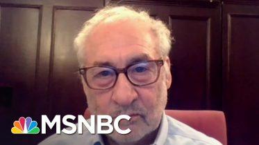 Nobel Prize-Winning Economist: U.S. Needs A Vision For Post-COVID-19 Economy   The Last Word   MSNBC 6