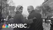 Remembering The Life And Legacy Of Annie Glenn | The 11th Hour | MSNBC 4