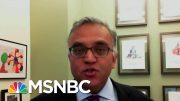 Economy Can't Reopen Without Testing, Says Doctor | Morning Joe | MSNBC 3