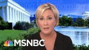 Mika Responds To Trump Tweet | Morning Joe | MSNBC 4