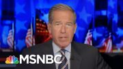 Watch The 11th Hour With Brian Williams Highlights: May 19 | MSNBC 3
