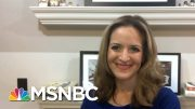 'Dumbfounded': Michigan Sec. Of State Responds To Trump Attack Over Vote-By-Mail | All In | MSNBC 5