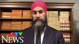Don't provide loans to employers using tax havens: Jagmeet Singh 9