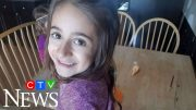 7-year-old girl stabbed to death in her Edmonton home 2