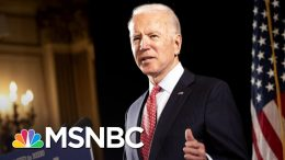 Analyst: New Poll Shows Biden Way Ahead With Key Deciding Group Of Voters | The Last Word | MSNBC 1