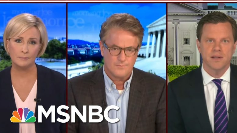 Another 2.4M Americans File Jobless Claims Amid Pandemic Fallout   Morning Joe   MSNBC 1