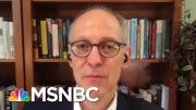 How To Stay Safe As Summer Nears: A Doctor Weighs In | Morning Joe | MSNBC 5
