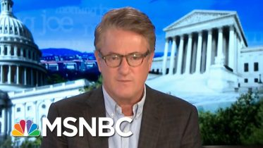 Joe: I believe in U.S. exceptionalism; that's why this crisis hard to accept   Morning Joe   MSNBC 6