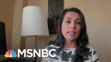 Dr. Bhadelia Explains Latest CDC Guidance On Coronavirus Spread From Surfaces | MSNBC 6