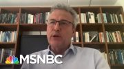 AstraZeneca President: 200M Vaccines Will Be Ready By End Of 2020 | MSNBC 4
