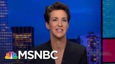 Watch Rachel Maddow Highlights: May 20 | MSNBC 6