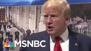 Fears Rise Over Emerging Hot Spots And A Second Wave | Deadline | MSNBC 2