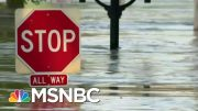 Stabenow On Dam Break In MI: 'I Hope The Company Is Going To Be Held Liable' | MTP Daily | MSNBC 4