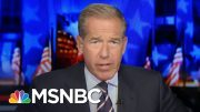 Watch The 11th Hour With Brian Williams Highlights: May 20 | MSNBC 3